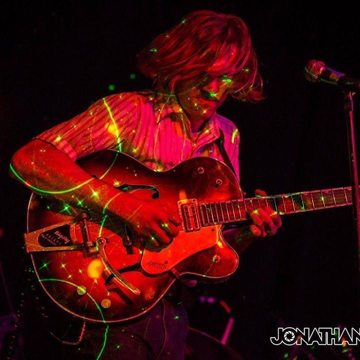 Johnny Conqueroo Tour Dates