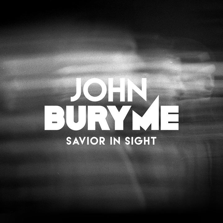 John Bury Me Tour Dates