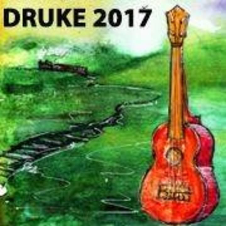 DRUKE Dandenong Ranges Ukulele Tour Dates