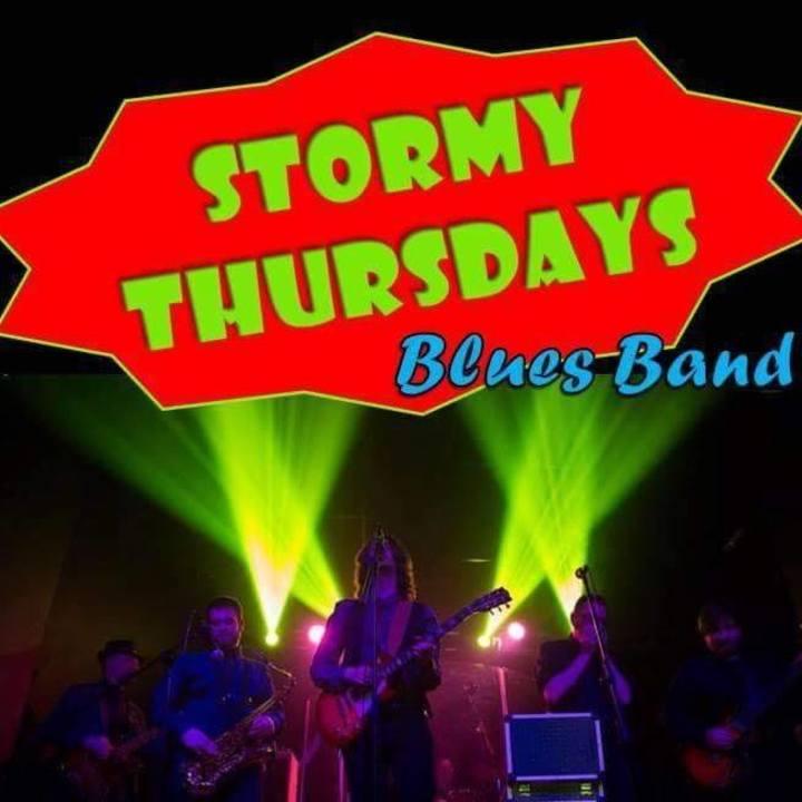 Stormy Thursdays Tour Dates