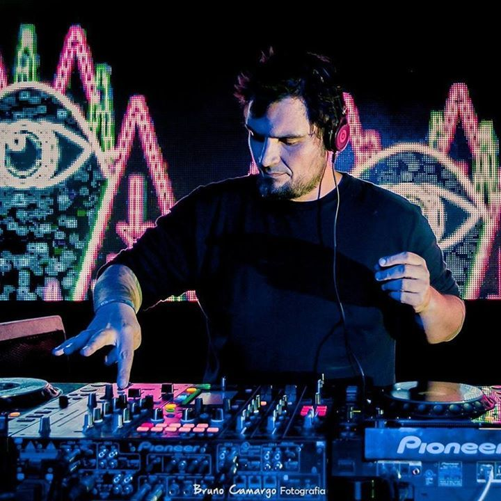 Pedrão/Labirinto LIVE @ ॐ Dream World Festival ॐ ♖ Tzolkin ♖ 2016 - Fortaleza, Brazil
