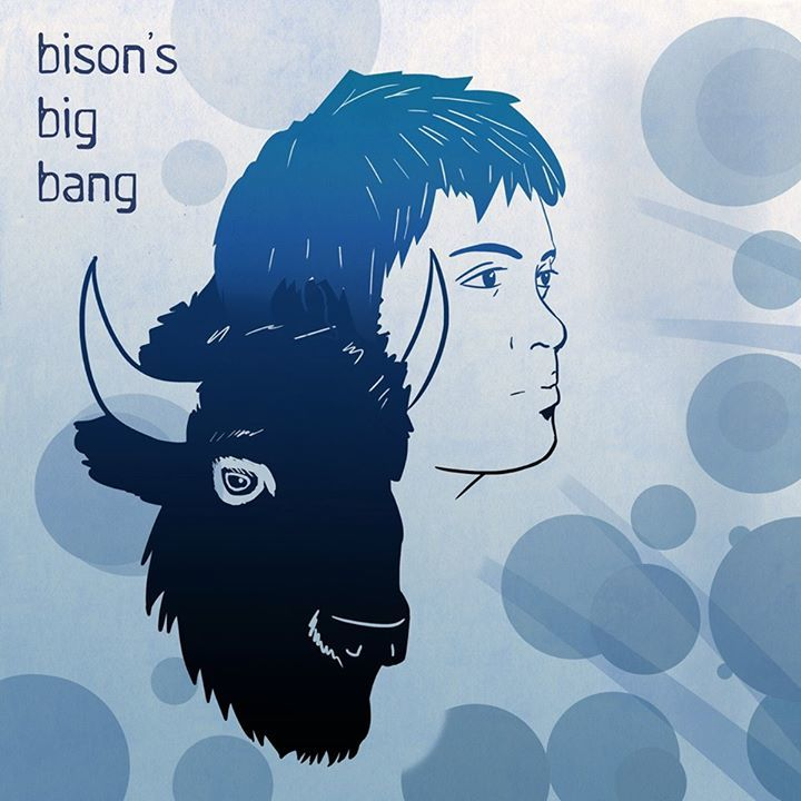 Bison's Big Bang Tour Dates