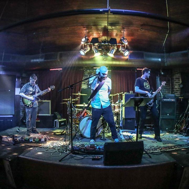 Proud Larry @ SKY MUSIC LOUNGE - Ballwin, MO