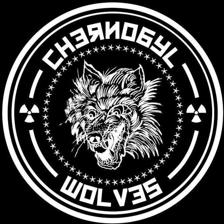 Chernobyl Wolves Tour Dates