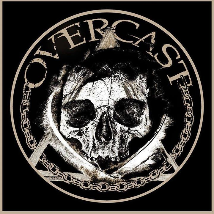 Overcast - Hungarian Dirty Rock & Roll Band Tour Dates