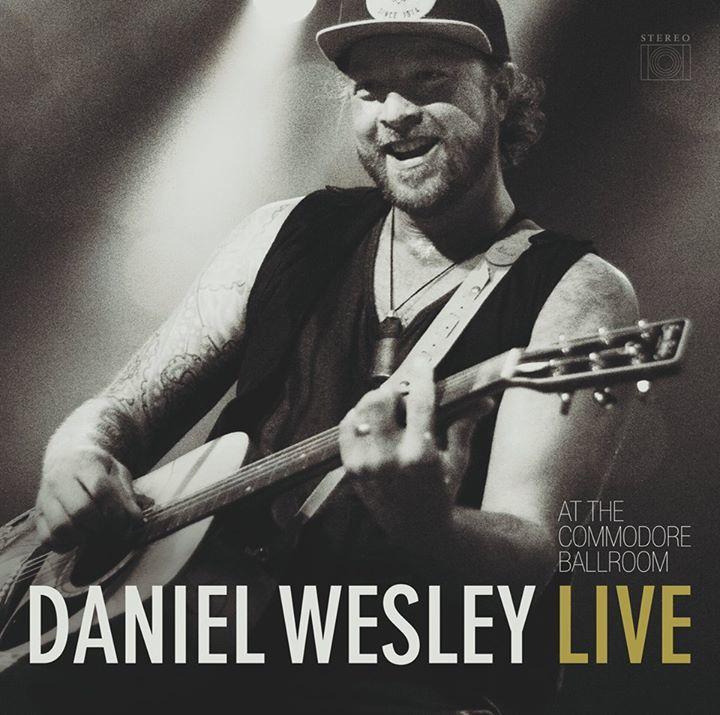 Daniel Wesley Tour Dates