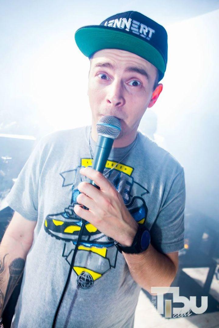 Fatty_K Human Beatbox Tour Dates
