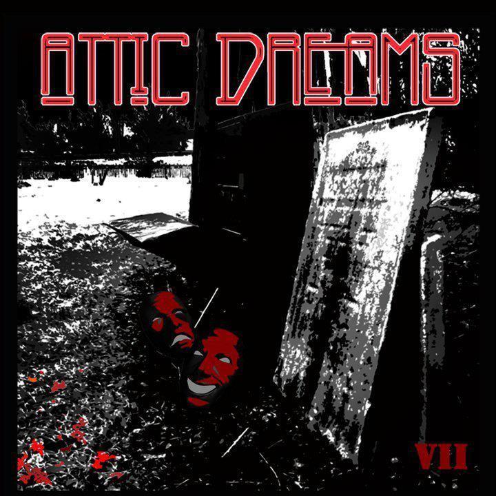 Attic Dreams Tour Dates