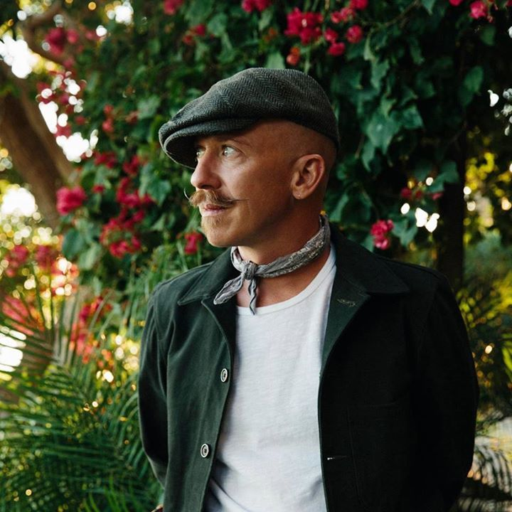 Foy Vance @ Oran Mor - Glasgow, United Kingdom