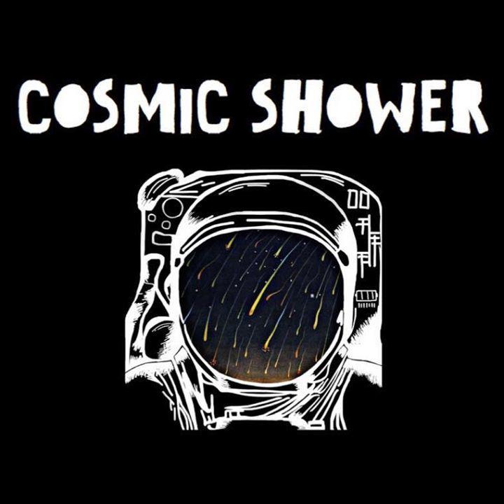 Cosmic Shower Tour Dates