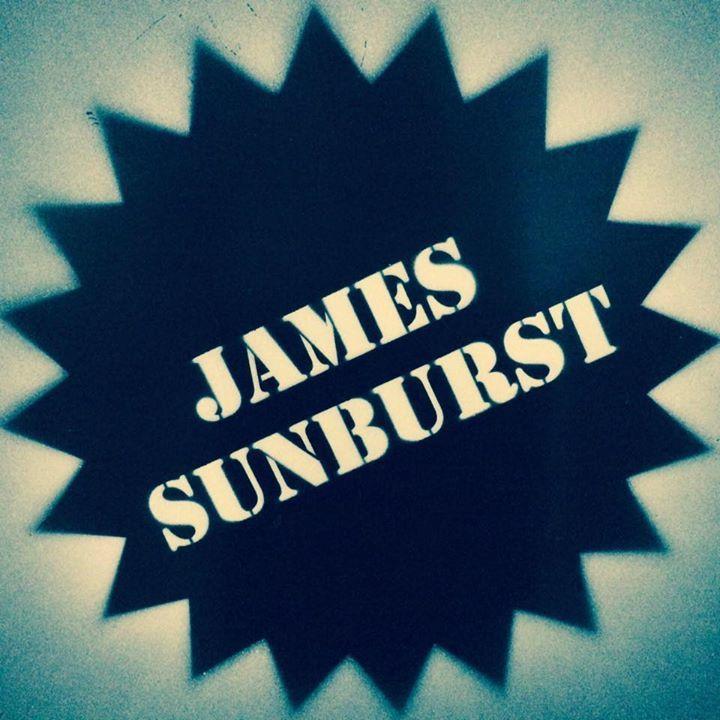 James Sunburst Tour Dates