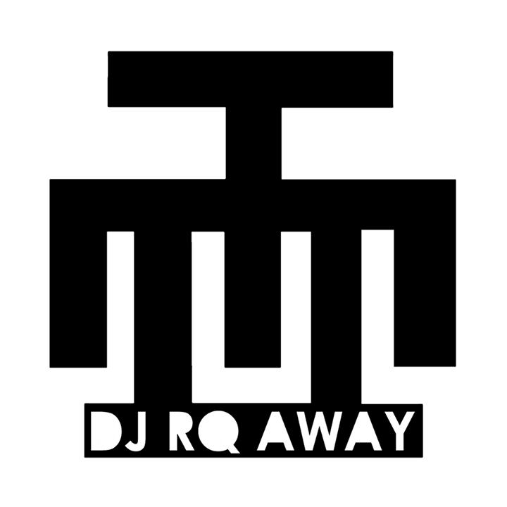 DJ RQ Away @ Dragon's Den - New Orleans, LA