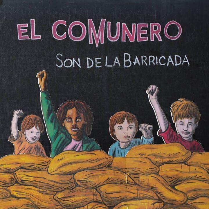El Comunero Tour Dates