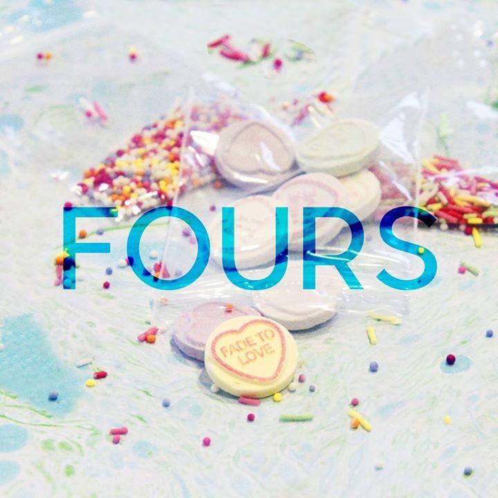 Fours Tour Dates