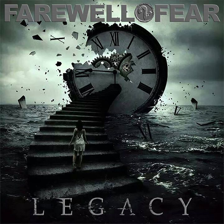 Farewell to Fear Tour Dates