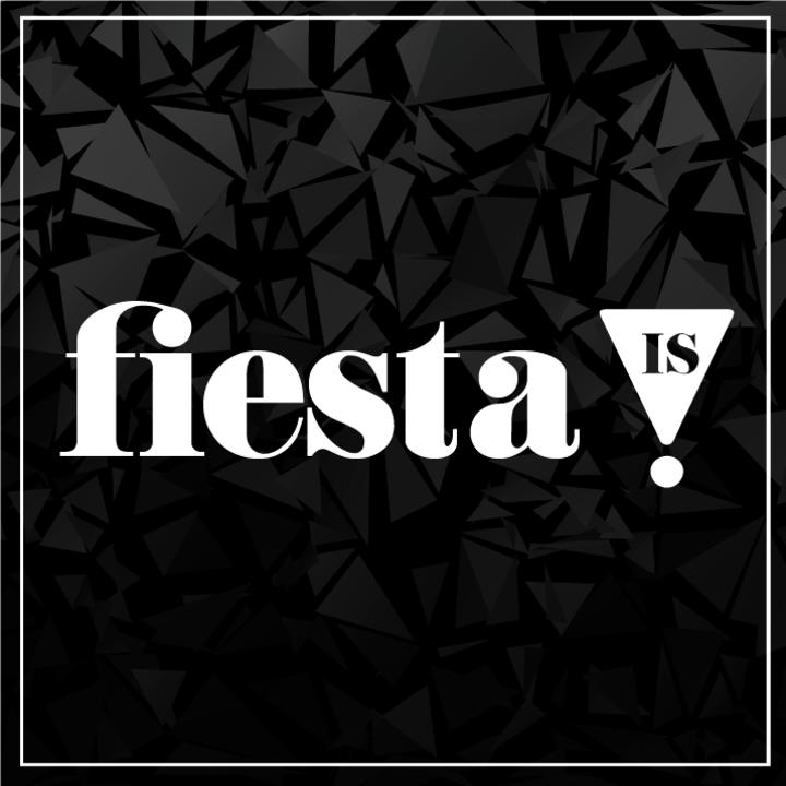 Fiesta Tour Dates