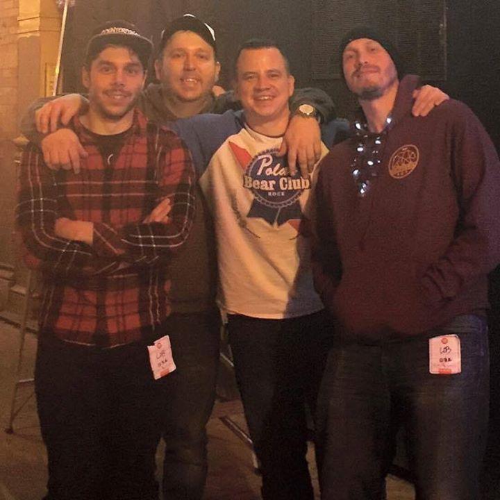 Lights Over Bridgeport Tour Dates