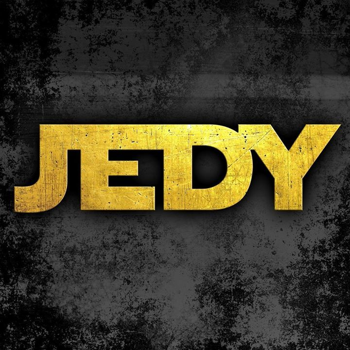 Jedy Tour Dates
