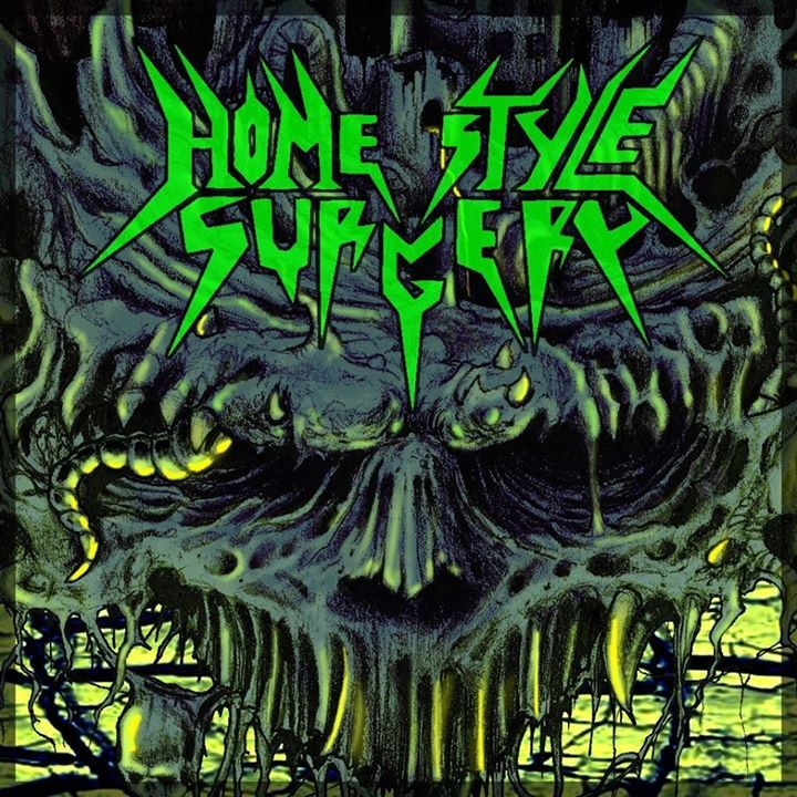Home Style Surgery Tour Dates