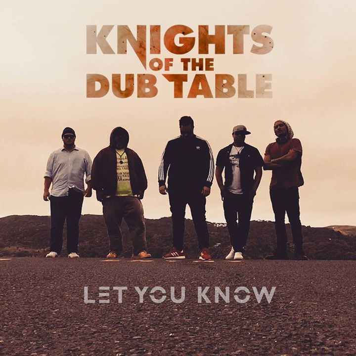 Knights of the DUB Table Tour Dates