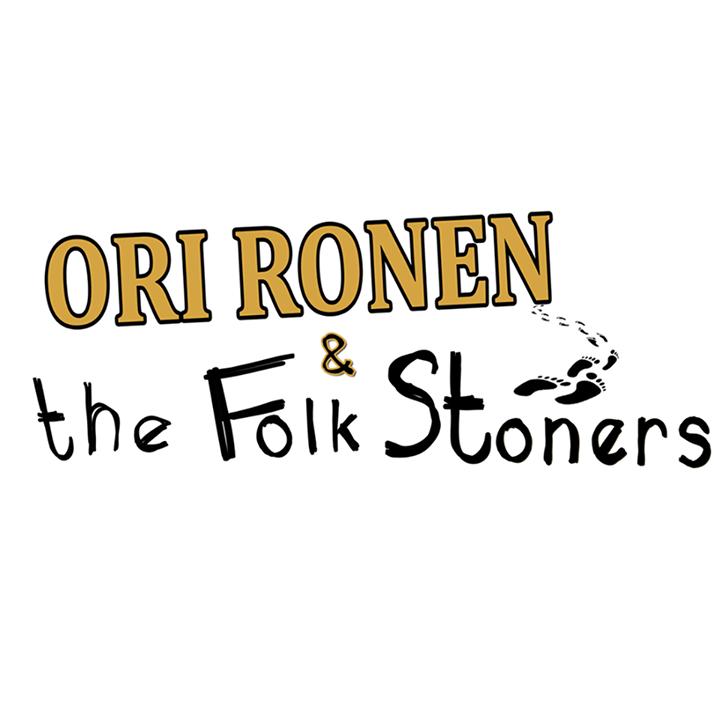 Ori Ronen & the Folk Stoners Tour Dates