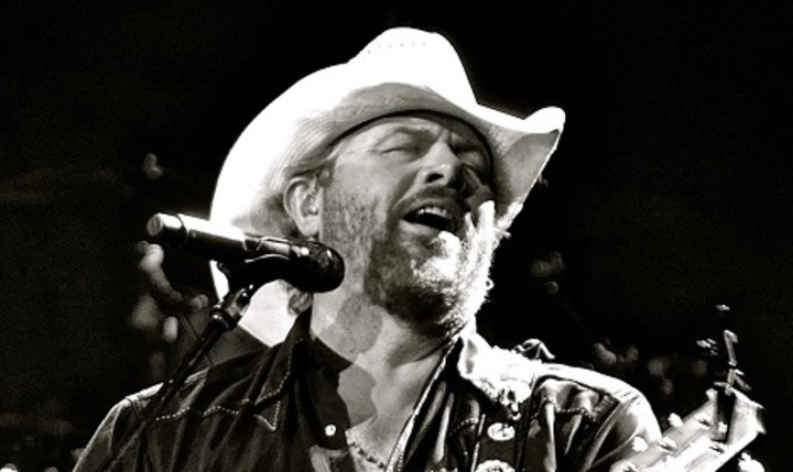 Toby Keith @ Laughlin Event Center - Laughlin, NV