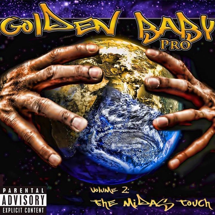 Golden Baby Pro Tour Dates