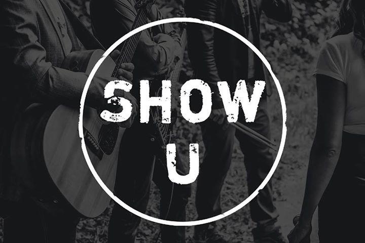 Show U Tour Dates