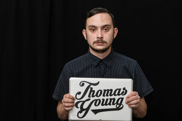 DJ Thomas Young Tour Dates