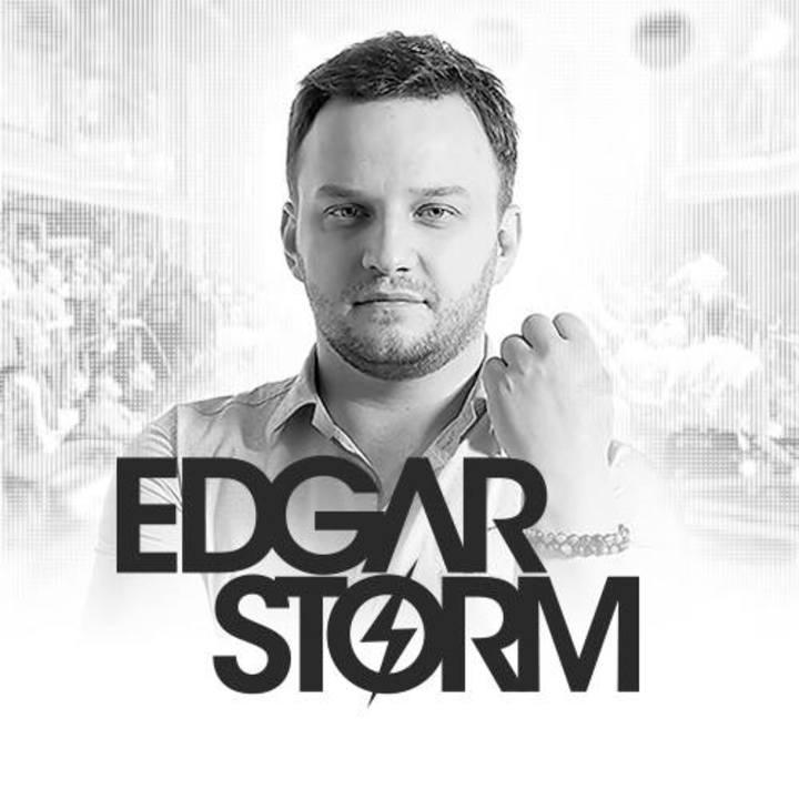 Edgar Storm Tour Dates