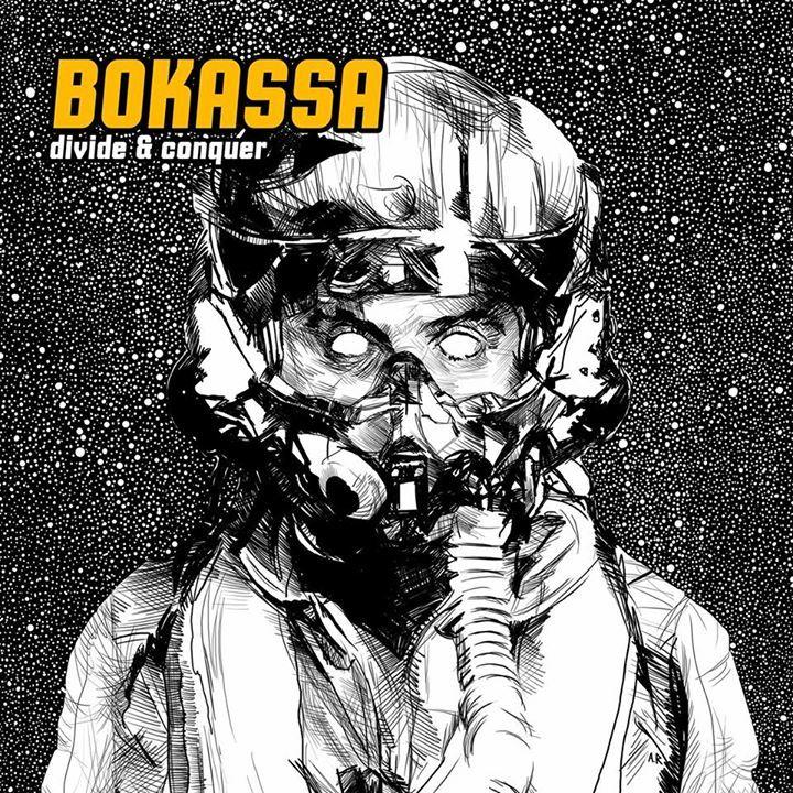 Bokassa Tour Dates