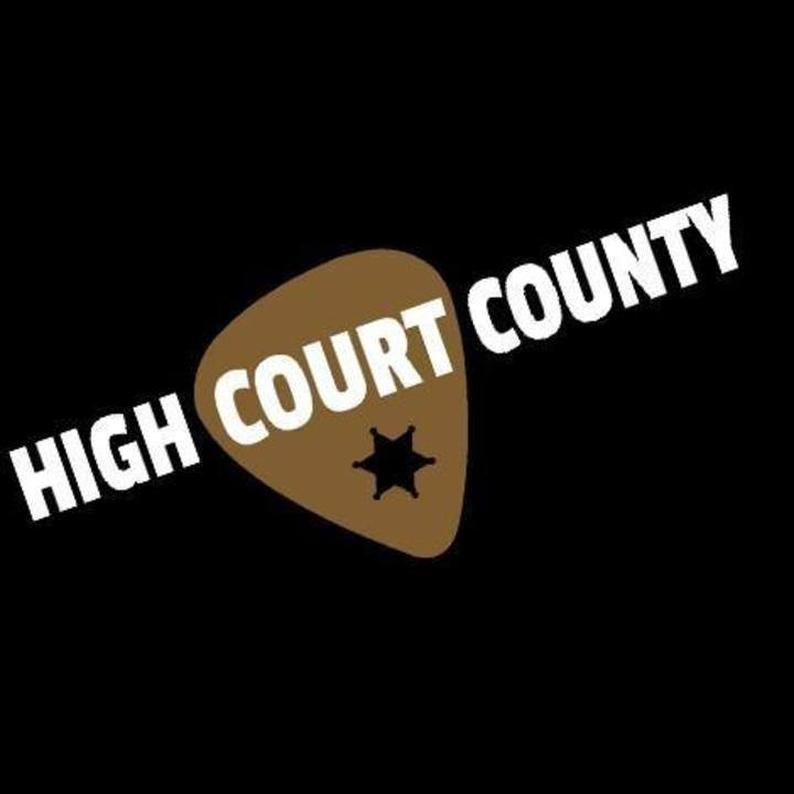 High Court County Tour Dates