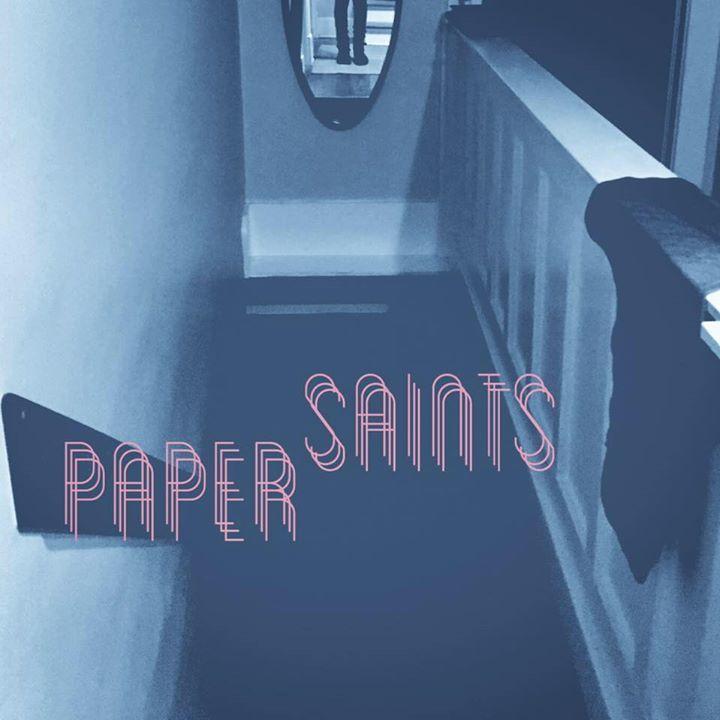 Paper Saints Tour Dates