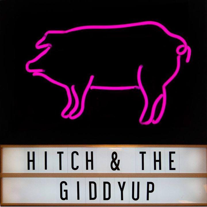 Hitch & The Giddyup Tour Dates