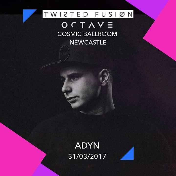 ADYN Tour Dates