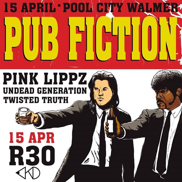 Pink Lippz Tour Dates