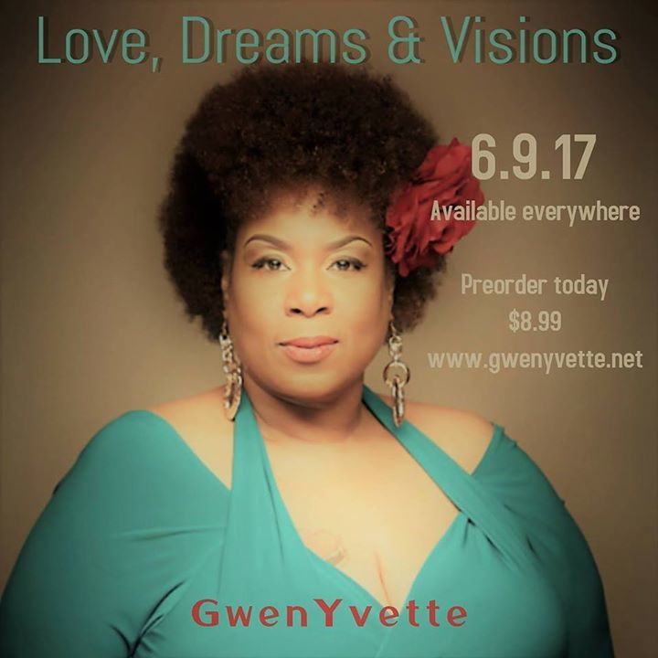 GwenYvette Tour Dates