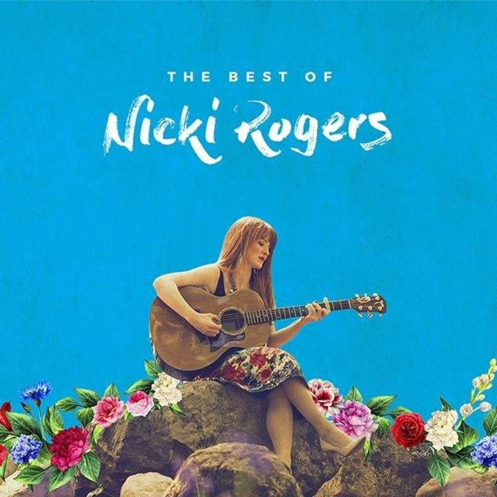 Nicki Rogers Tour Dates