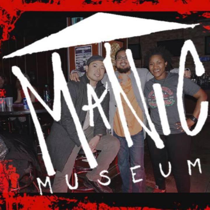 Manic Museum Tour Dates