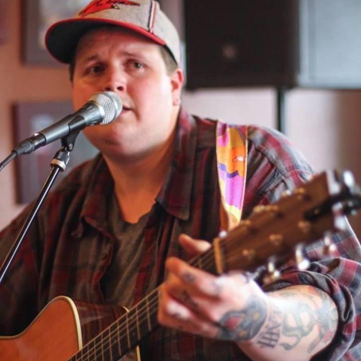 Levi Warren @ The Thirsty Sasquatch - Vancouver, WA