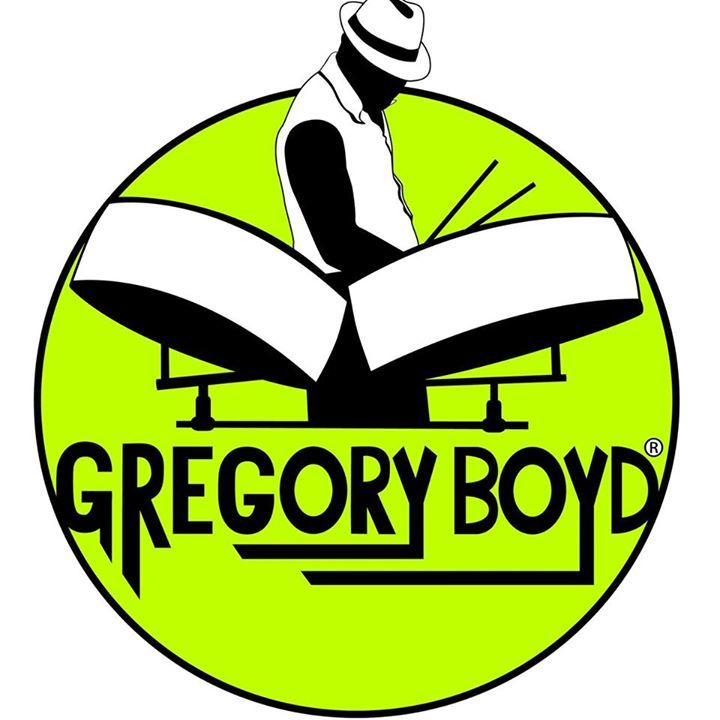 Gregory Boyd Tour Dates