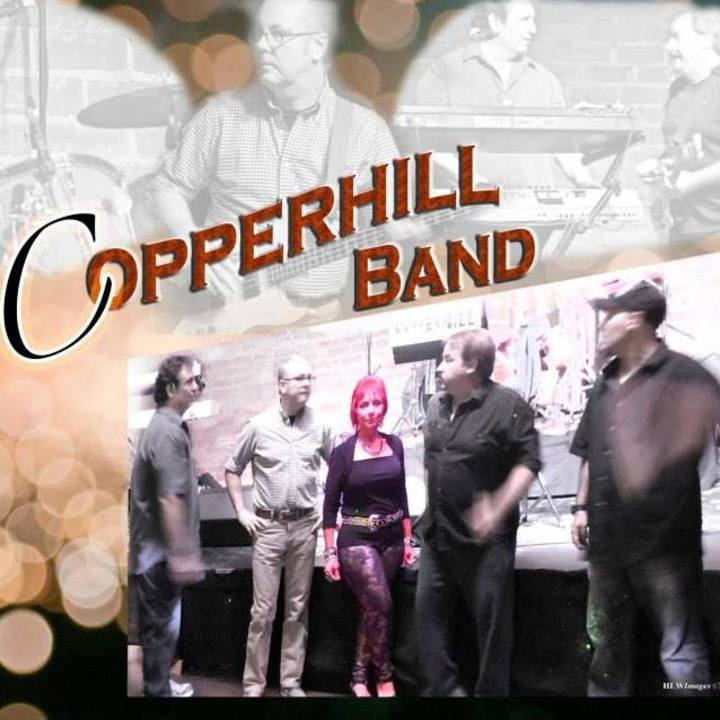 CopperHill Band Tour Dates