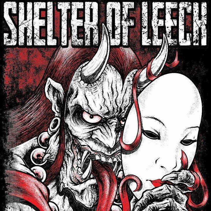 Shelter of Leech Tour Dates