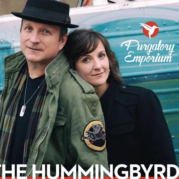 The Hummingbyrds Tour Dates