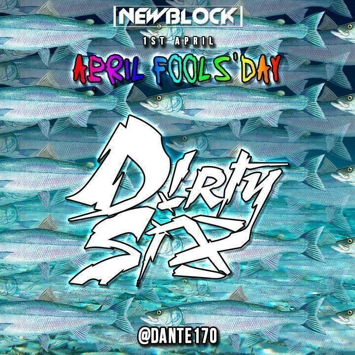 Dirty Six Tour Dates