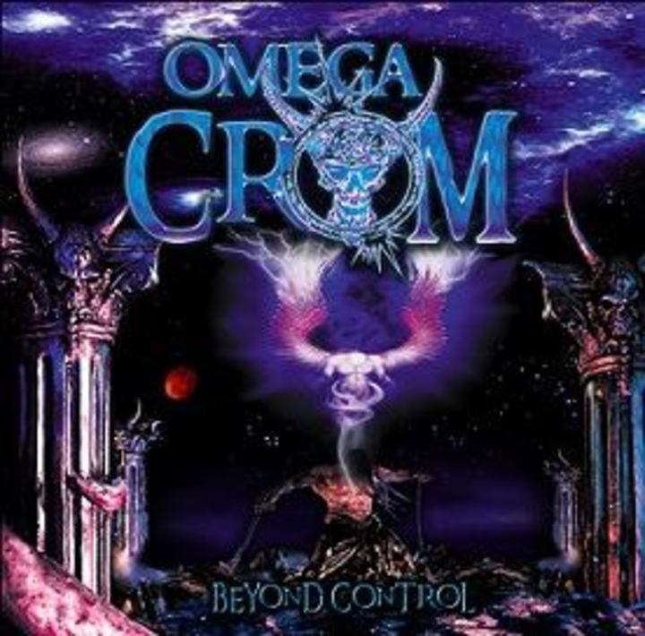 Omega Crom Tour Dates