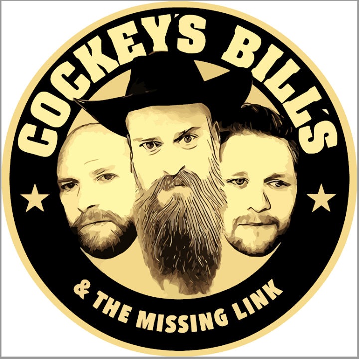 Cockey's Bill's & the missing Link @ PRIVAT SPELNING - Gotene, Sweden