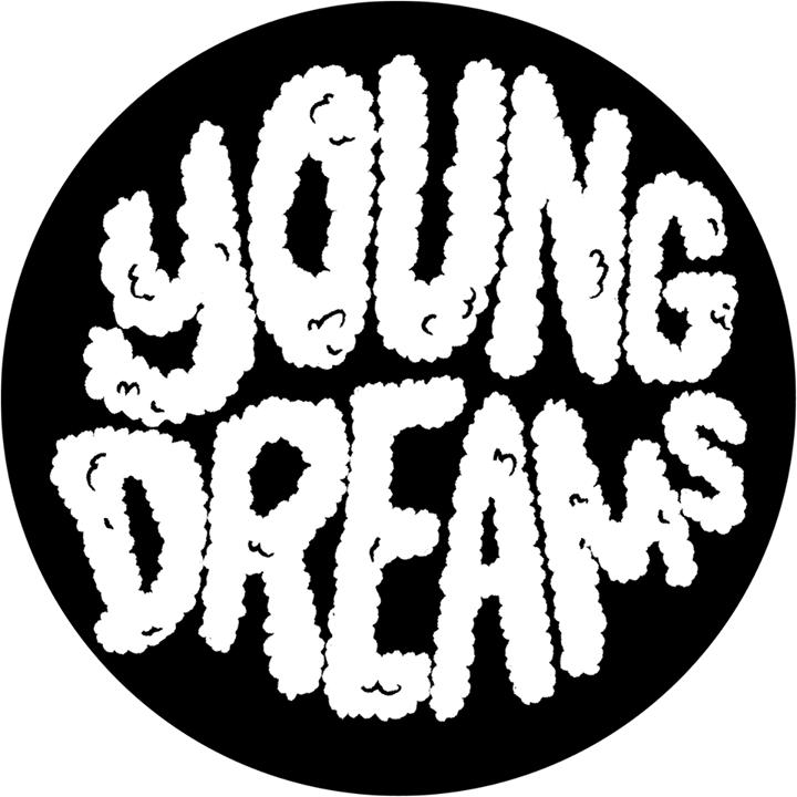 Young Dreams Tour Dates