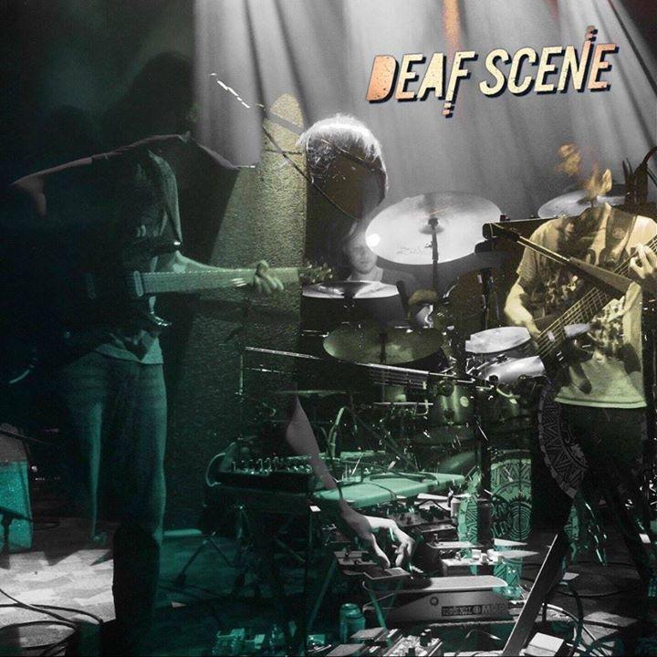 the Deaf Scene Tour Dates