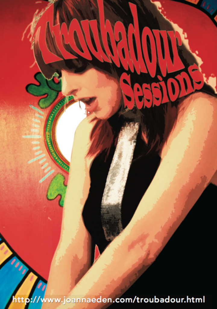 Troubadour Sessions Tour Dates